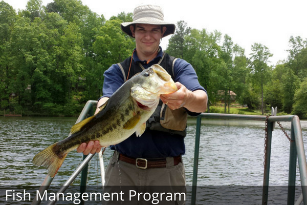 Fish Management Program