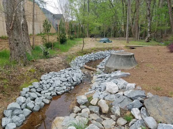 Related Services- Restoration Materials | Aquascape ...
